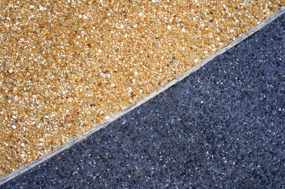 Exposed Aggregate Concrete Driveways In Melbourne