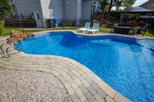 summer renovation pool surrounds
