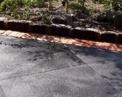 Coloured Concrete in melbourne
